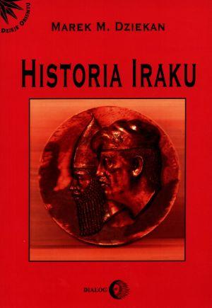 Znalezione obrazy dla zapytania Marek M. Dziekan : Historia Iraku